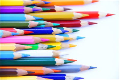 Picture Of Color Pencil Coloring