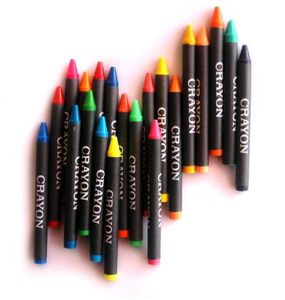 Picture Of Drawing Pencils Crayons
