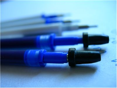 Picture Of Gel Pen Refills