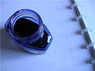 Picture Of Ink Forfountain Pen