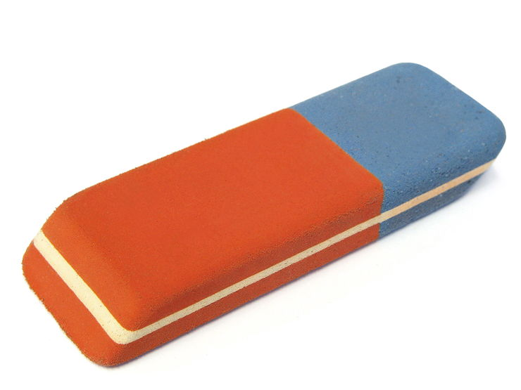 Picture Of Pen Eraser