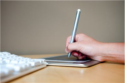 Picture Of Pencil For Tablet