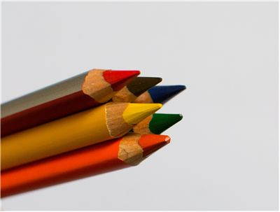 Picture Of Pencils For Drawing