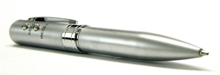 Picture Of Writing Pen